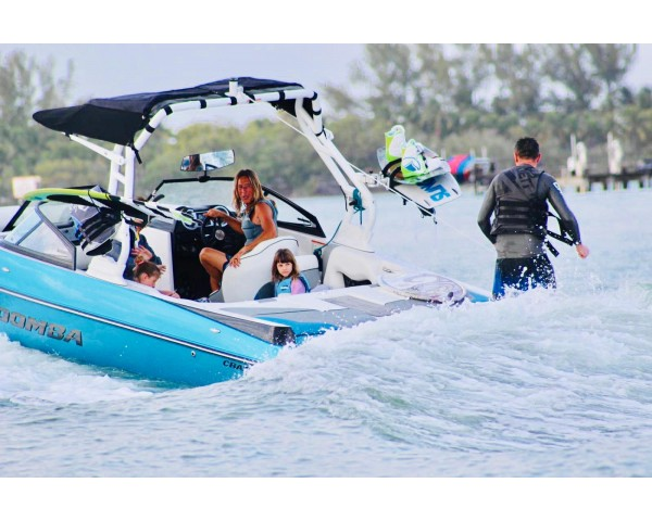 Super Air Nautique Adventure